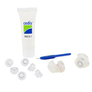 ER Series earplugs and filters by-DB-Hearing