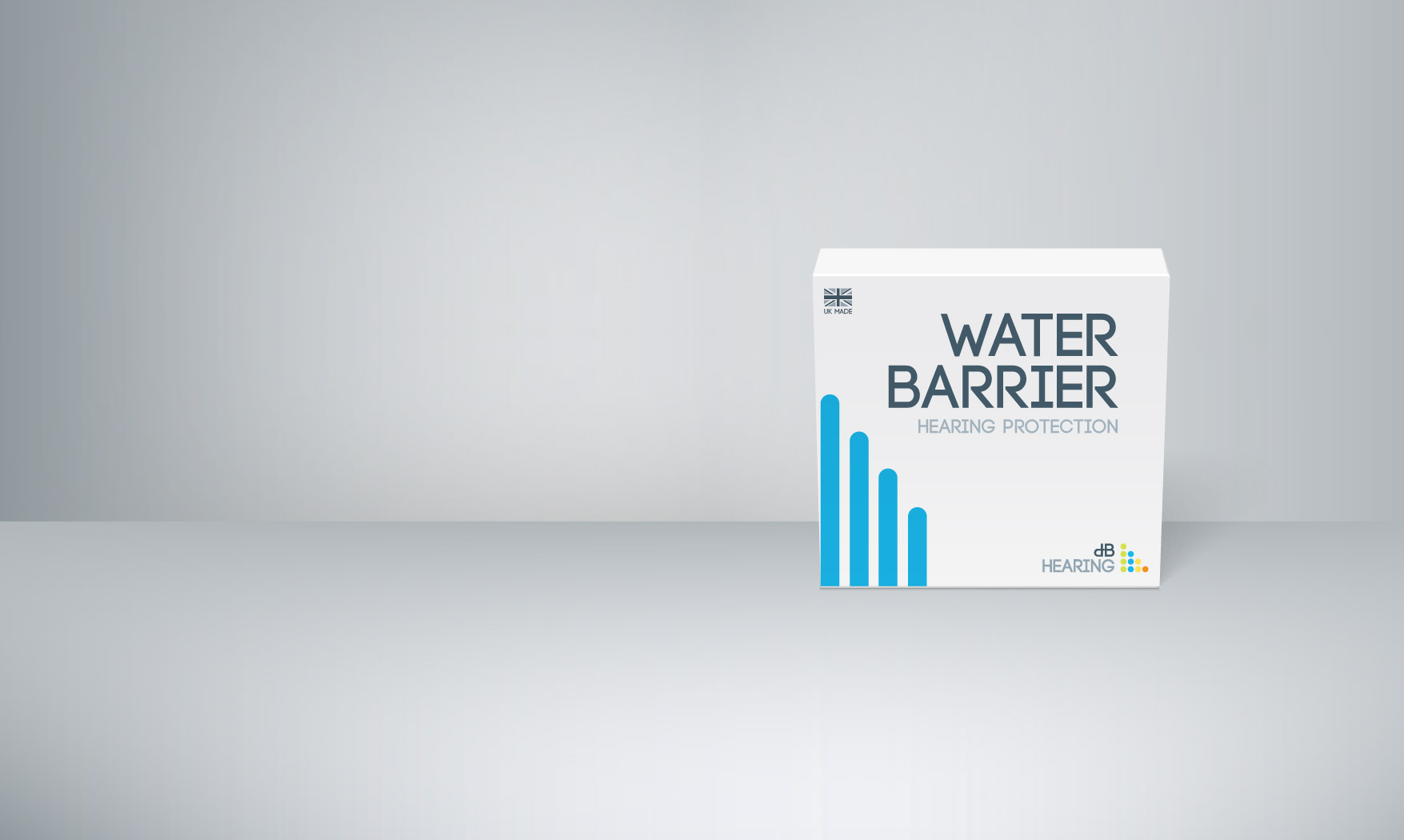 WATER-BARRIER
