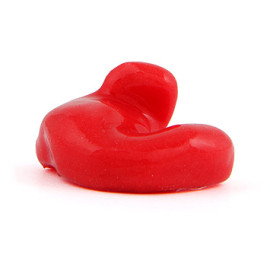 Red Water Barrier earplug - multiple colours available